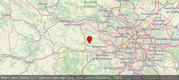 78850 Thiverval-Grignon, France