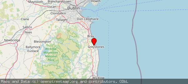 Greystones, Co. Wicklow, Ireland