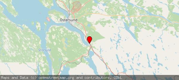 834 31 Brunflo, Sverige