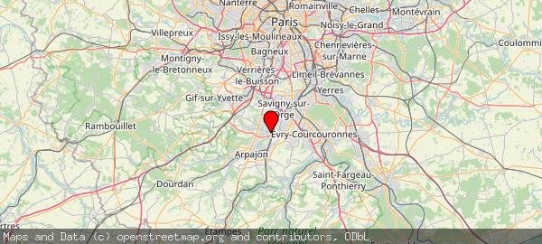 91240 Saint-Michel-sur-Orge, France