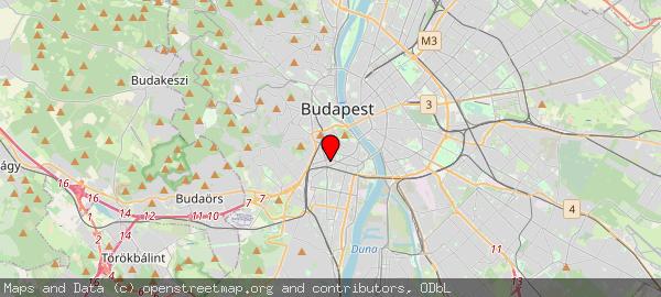 Budapest, Ulászló u. 58, 1113 Magyarország