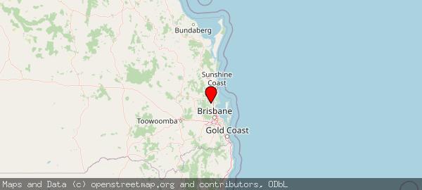 Moreton Bay Region, QLD, Australia