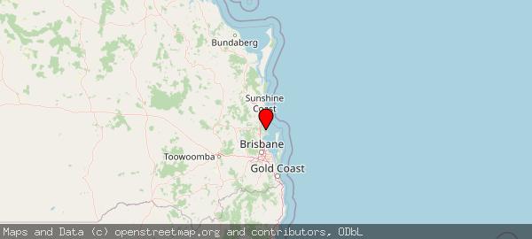Bribie Island, Queensland 4507, Australia
