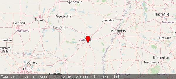 Arkansas, USA