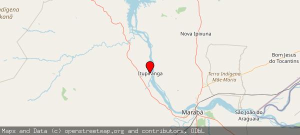 Itupiranga, PA, 68580-000, Brasil