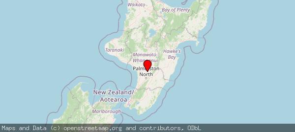 Manawatu District, Manawatu-Wanganui, New Zealand