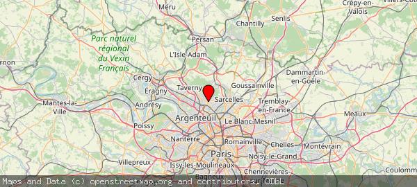 95230 Soisy-sous-Montmorency, France