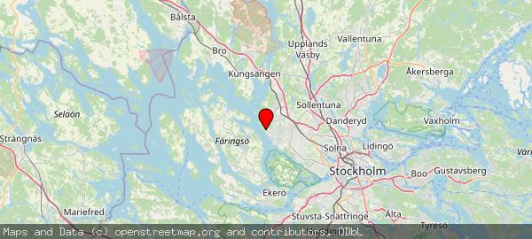 Lövsta, 165 72 Stockholm, Sverige