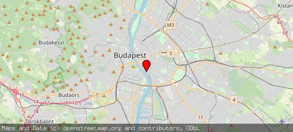 Budapest, Nehru Part, Nehru part, 1093 Magyarország