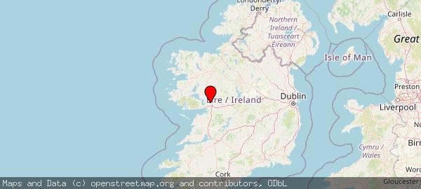 Galway, Co. Galway, Ireland