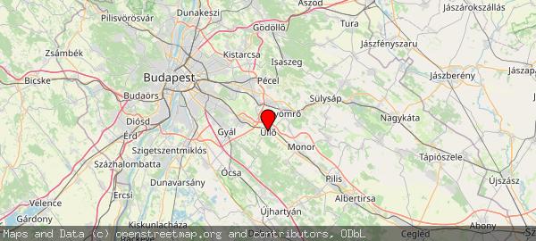 Üllő, 2225 Magyarország