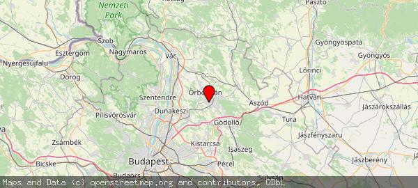 Veresegyház, 2112 Magyarország