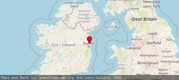 Unnamed Road, Seapoint, Co. Dublin, Ireland