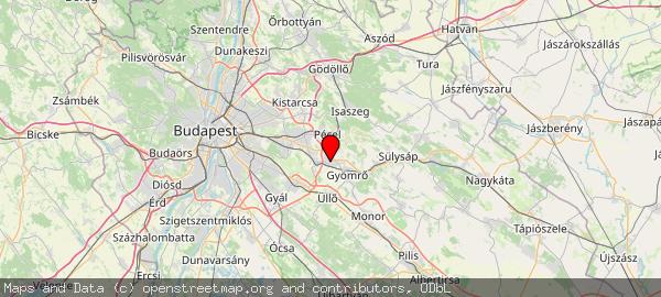 Maglód, 2234 Magyarország