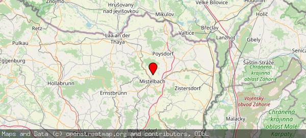 Mistelbach an der Zaya, 2130 Mistelbach, Österreich