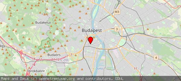 Budapest, Zsombolyai u., 1113 Magyarország