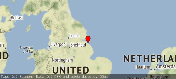 North East Lincolnshire, UK