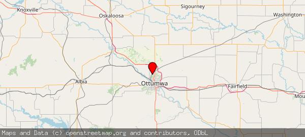 Ottumwa, IA 52501, USA