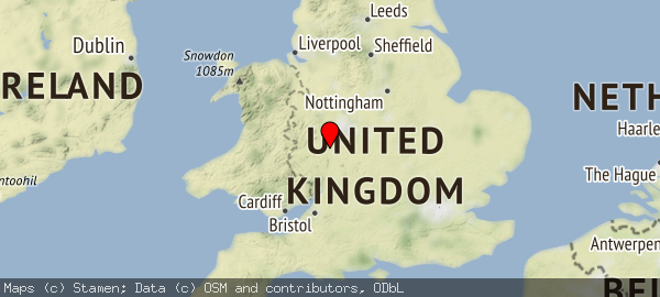 Worcestershire, United Kingdom
