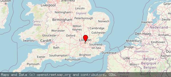 London Borough of Islington, United Kingdom