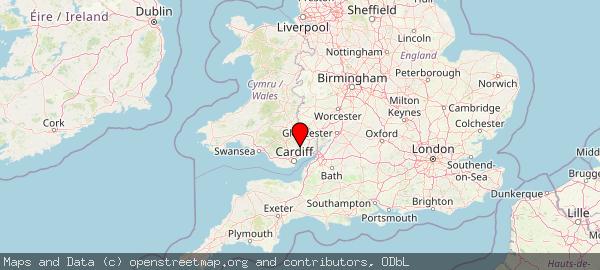 Torfaen, United Kingdom