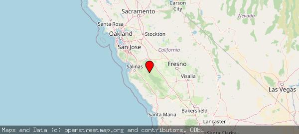 San Benito County, CA