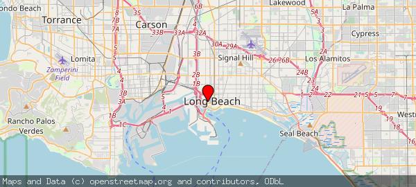 333 West Ocean Blvd. Long Beach, CA  90802