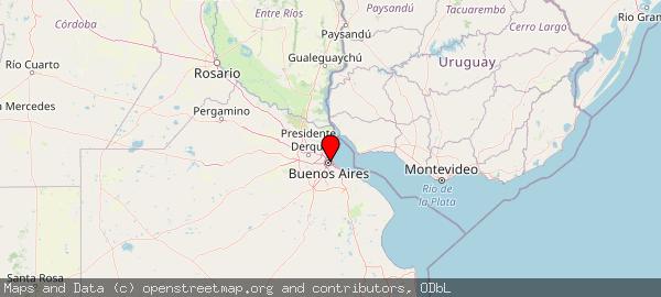 Ciudad de Buenos Aires, Argentina
