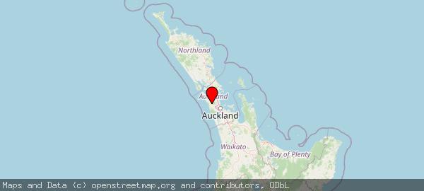 Auckland Region