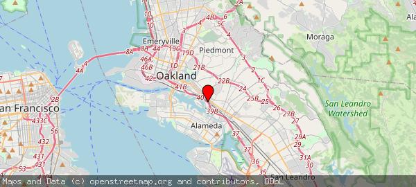 test, Oakland, CA, United States