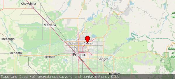 Clovis, CA, United States