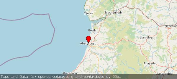Aberystwyth, United Kingdom