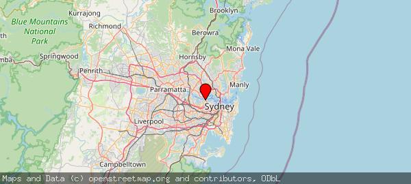 Drummoyne, New South Wales, Australia