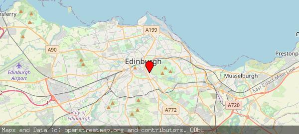 Bowmont Place, Edinburgh EH8 9RY
