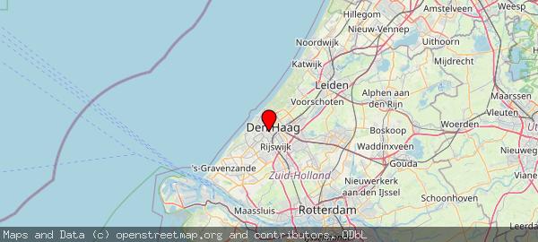Den Haag, Nederland