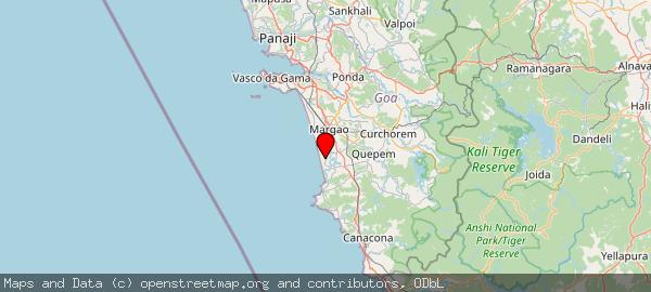 Tamdeg, Carmona, Salcete, Goa, India