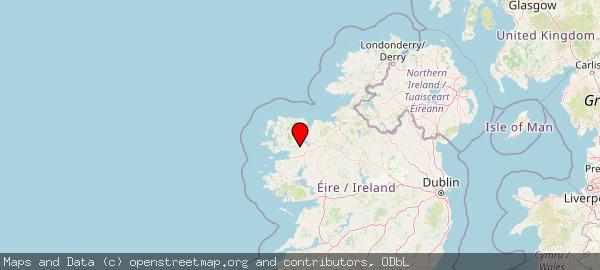 Co. Mayo, Ireland