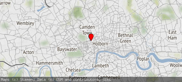 UCL, Gower Street, London, United Kingdom