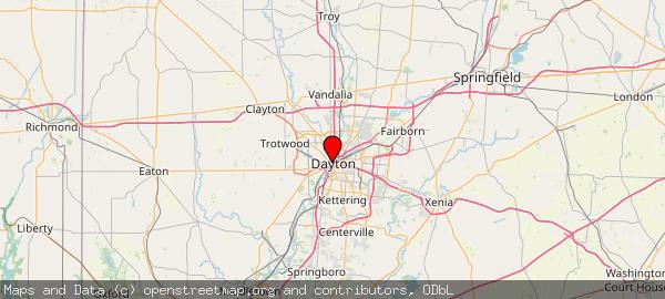 Dayton, OH, United States
