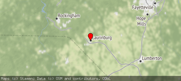 Laurinburg, NC, United States