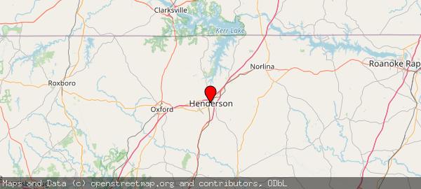 Henderson,N.C. 27536
