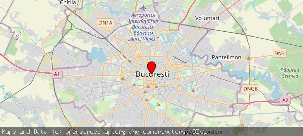 Universitatea din București, Bulevardul Regina Elisabeta, București, Municipiul București, România