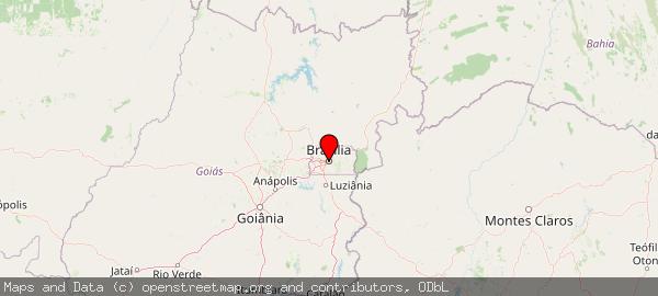 Brasilia - Federal District, Brazil