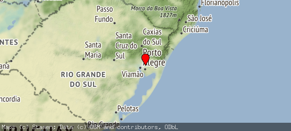 Gravataí - RS, Brasil
