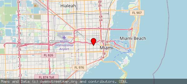 Marlins Way, Miami, FL, United States