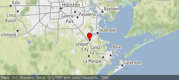 League City, TX, United States