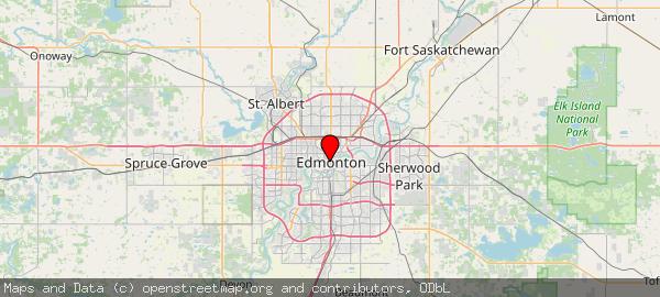 Edmonton, AB, Canada