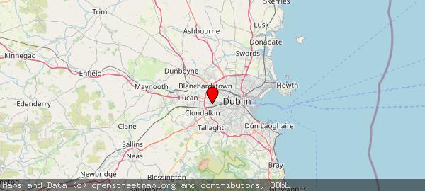 Ballyfermot, Ireland
