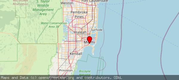 Miami, Miami-Dade County, FL, United States
