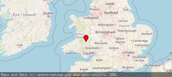 Powys, Wales, United Kingdom